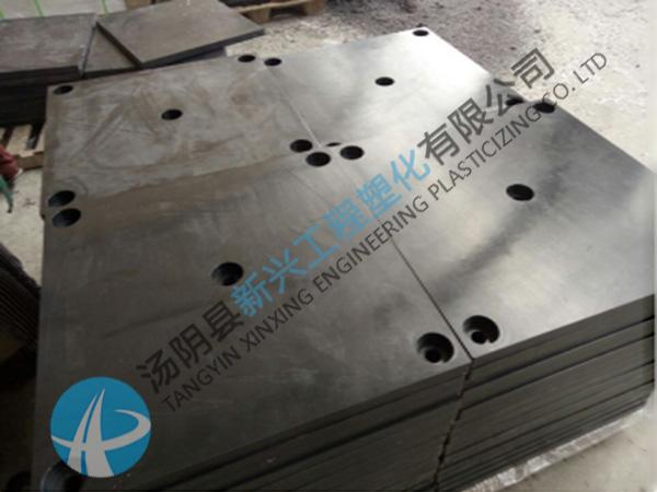 运输机械用upe板煤仓衬板