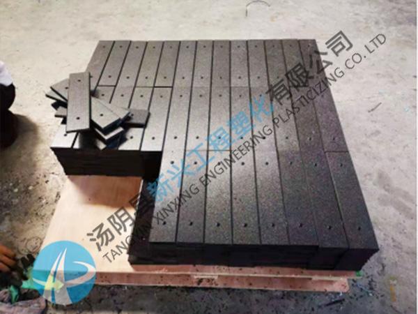 UPE零切聚乙烯异形件