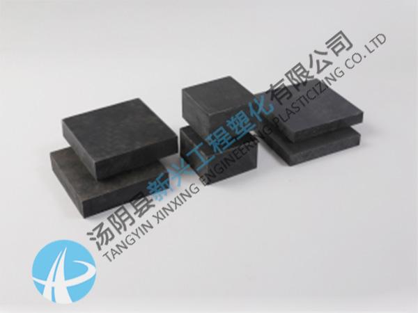防辐射高分子聚乙烯板