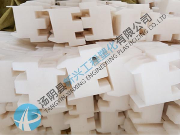 高强机械尼龙塑料配件