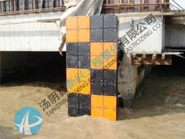 码头桥梁耐磨护舷板