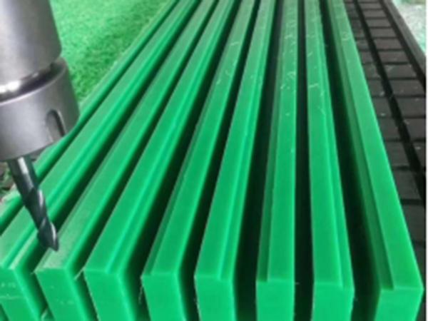 塑料耐腐链条导轨