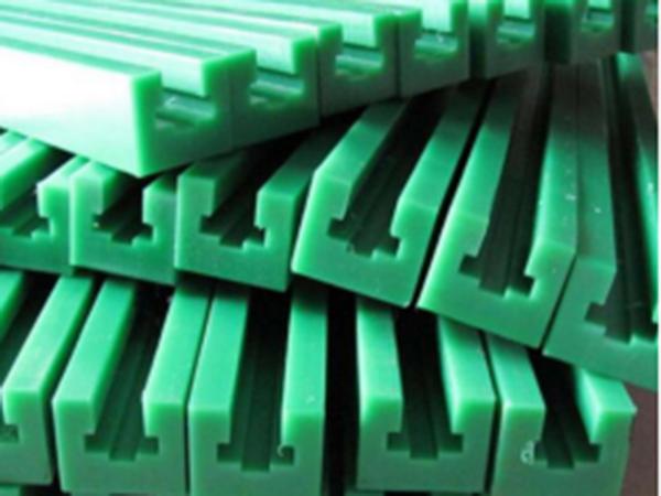高耐磨单排输送机直线链条导轨