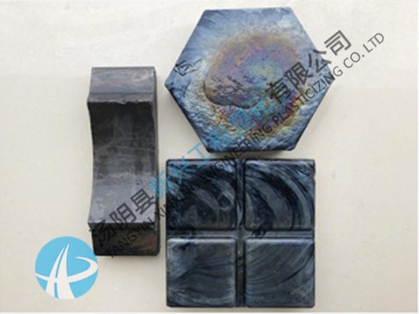 卸煤沟专用铸石板