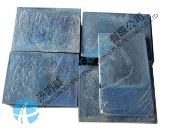 耐磨损防粘铸石板