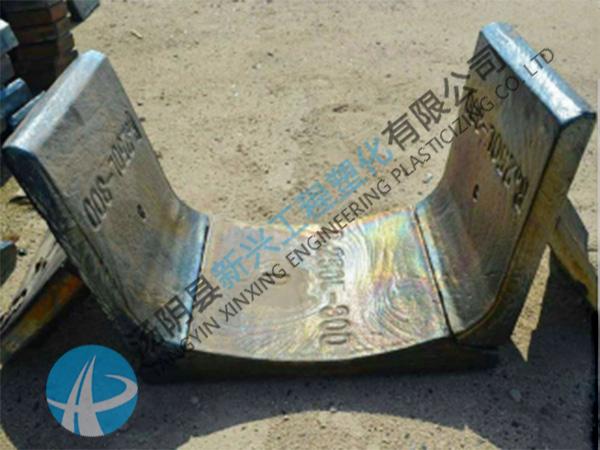 冲渣沟专用铸石板