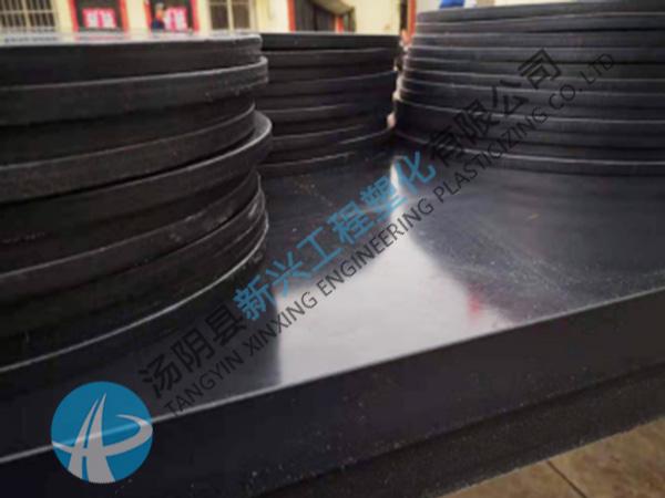 挡煤板用高耐磨upe衬板