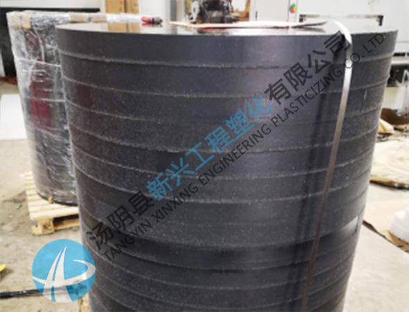 工程泵车用耐磨垫板垫块