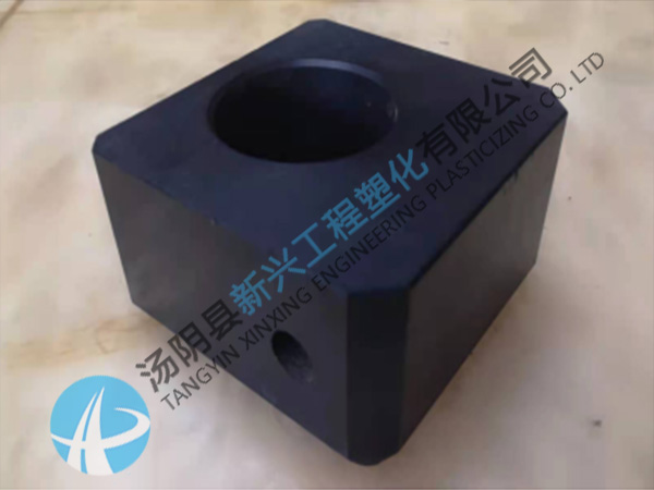 不易吸水聚乙烯耐磨异形件
