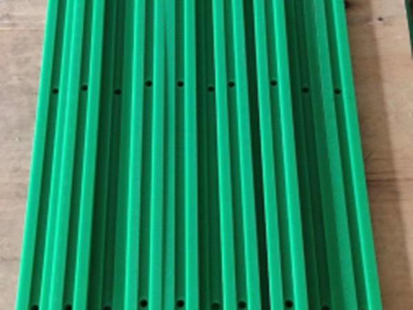 精加工塑料链轨