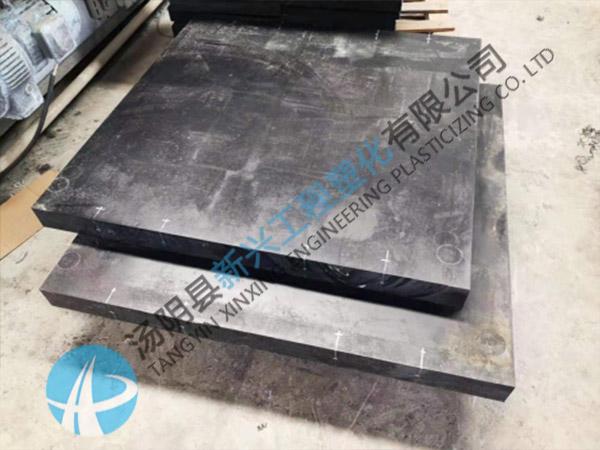 抗老化高分子板高分子HDPE板加厚板材