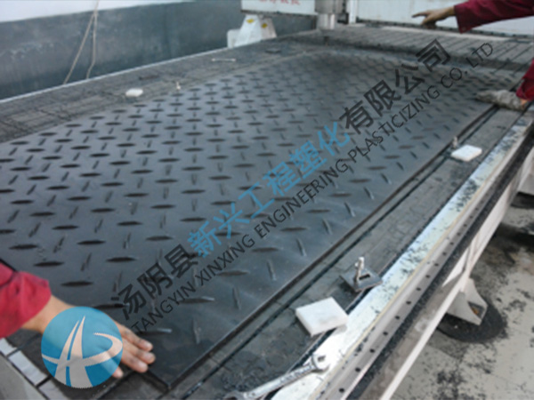 HDPE塑料铺路板